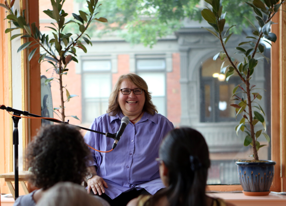 Episode #31: Mindful Mindset w. Sharon Salzberg - Mindful Mindset with Sharon Salzberg, Co-founder of the Insight Meditation Society and Author of Real Love