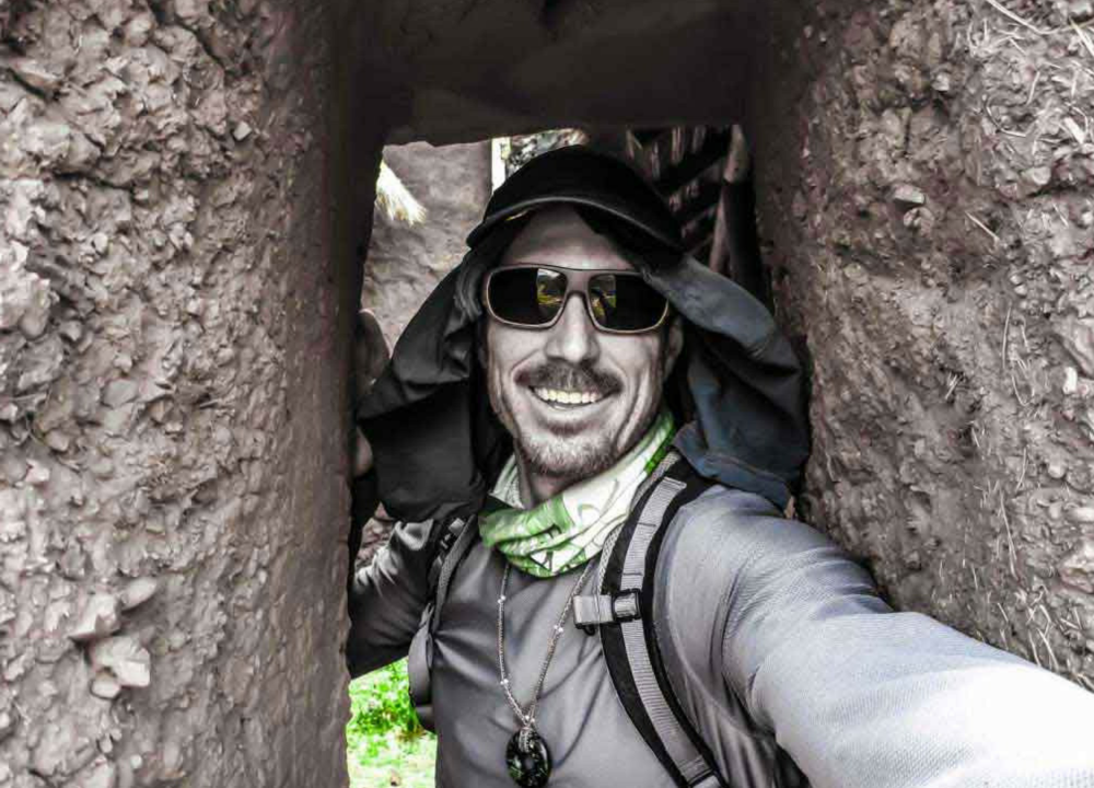 Episode #40: Decision Mindset with Rob Harsh - Decision Mindset with Rob Harsh, Cancer Survivor and Founder of Awakened Adventures