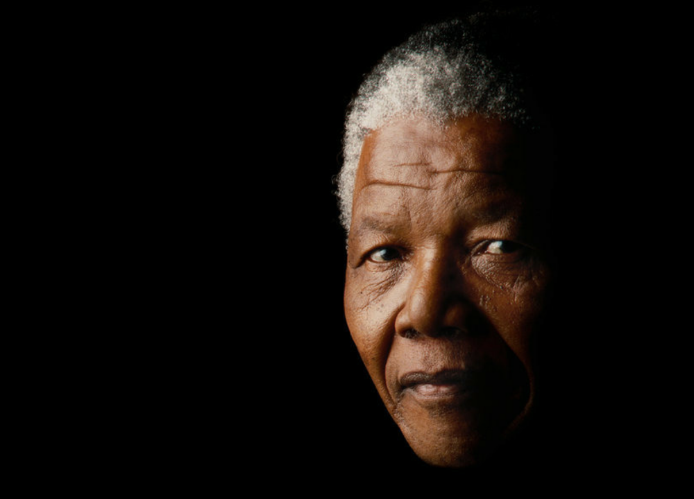 Episode #61: How did Nelson Mandela Define Failure? - Part  2 of 10 Failure Series - How did Nelson Mandela define failure?
