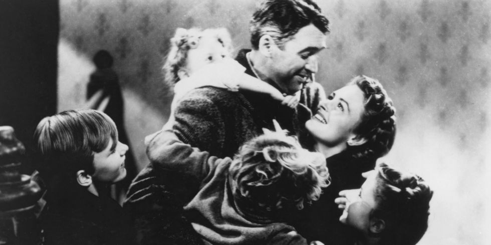 If You Watch Only One Christmas Movie This Year, Let It Be 'It's a Wonderful Life'