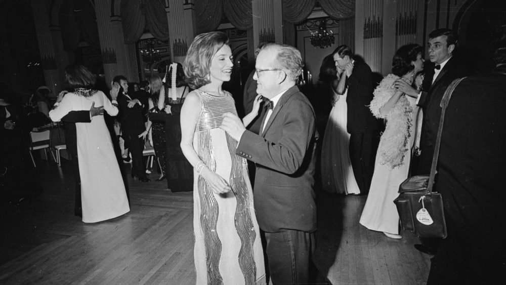 Truman Capote's Black and White Ball, 50 Years Later