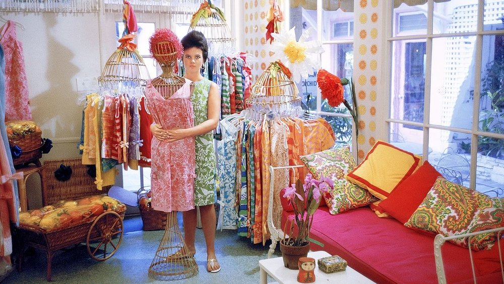 The Fascinating Story of How Lilly Pulitzer Came to Be