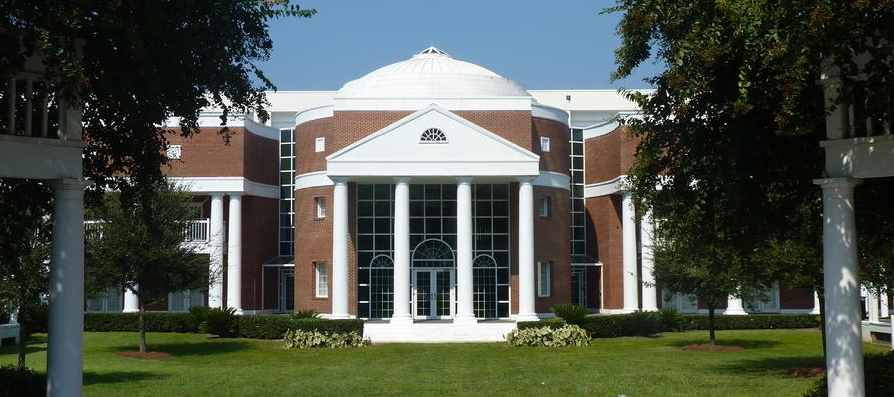 FSU College of Law - one of the most important, and challenging, experiences of my life.
