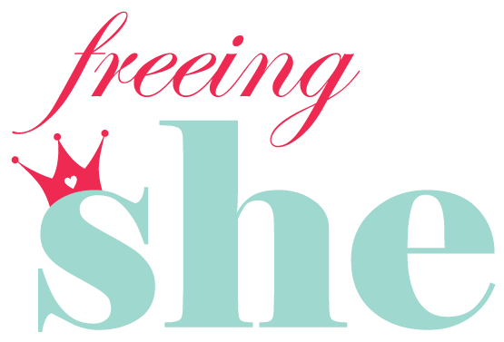 Freeing She | Creative + Intentional Living