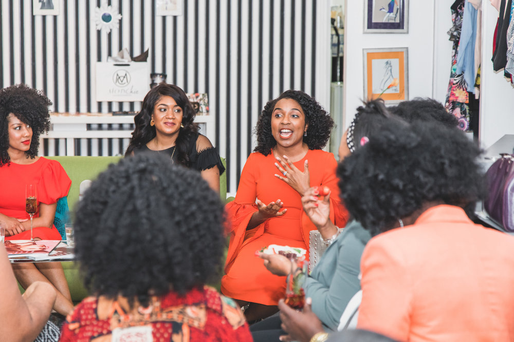 women-of-color-houston-events