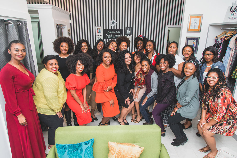 black-women-latina-women-events-houston