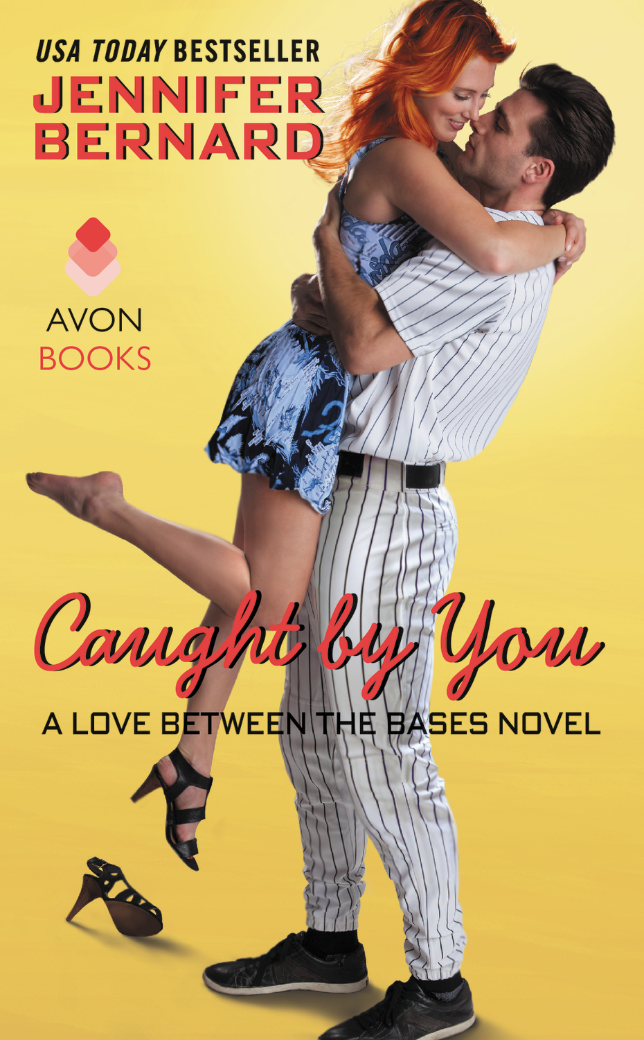 Caught by You ~ Book 2