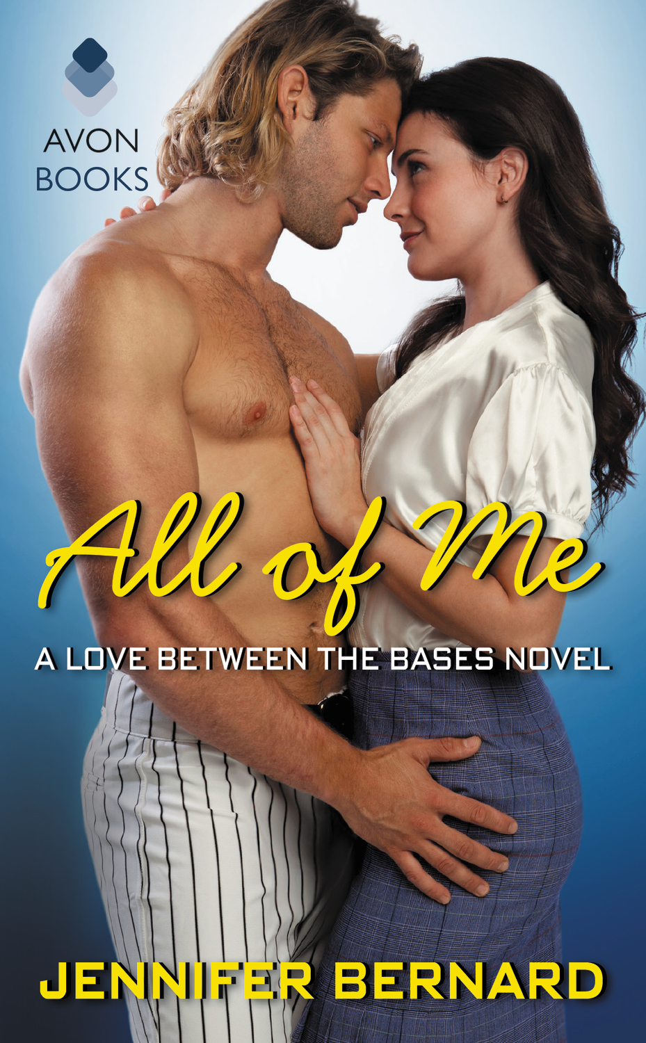 All of Me ~ Book 1