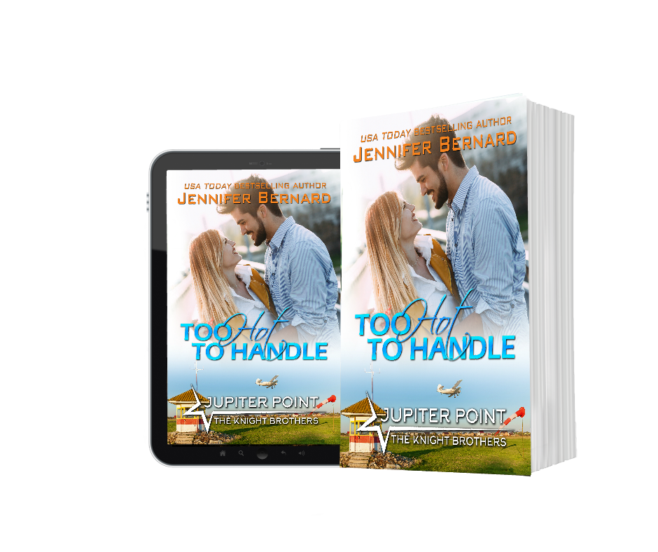 Too Hot to Handle 3D ebook and paperback.png