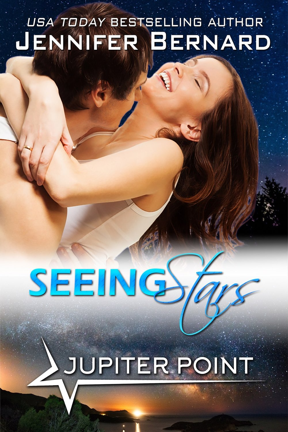 Seeing Stars ~ Prequel