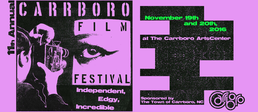 CARRBORO FILM FESTIVAL