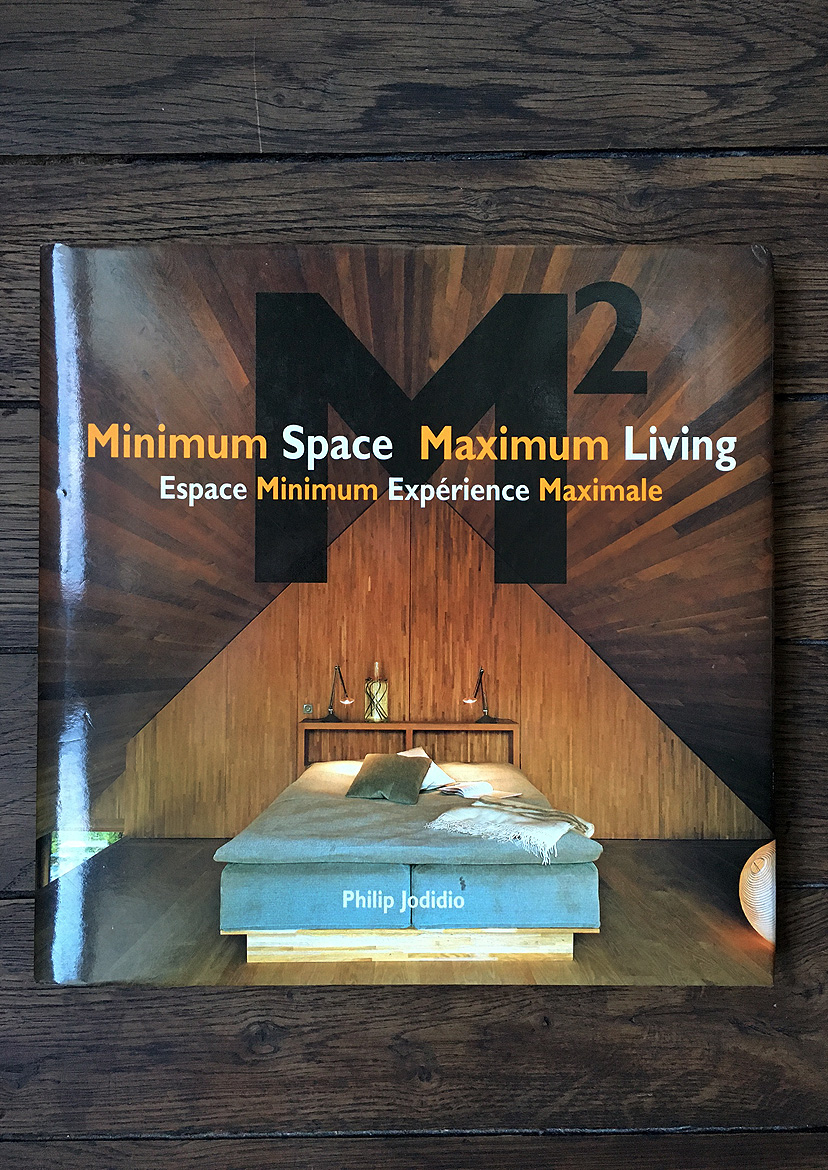 M2 Maximum space minimum living Pages 2006