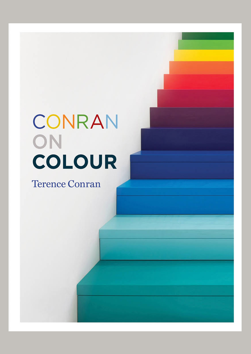 Conran On Colour 2015
