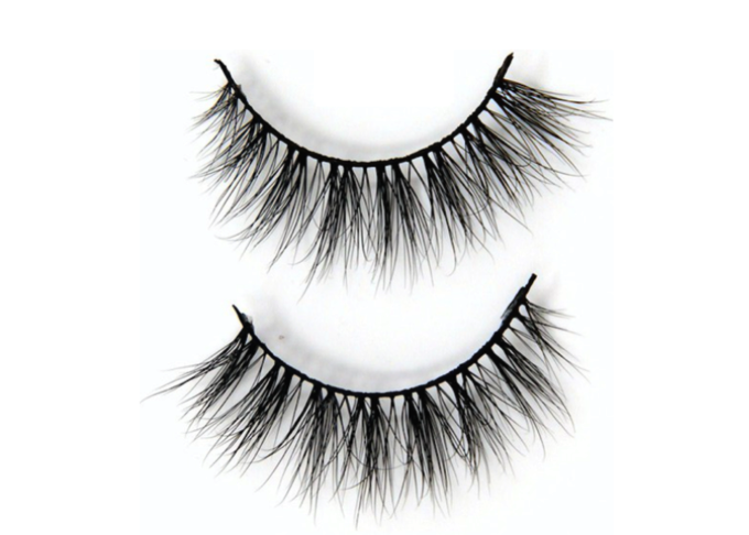 another neat note: Gretzie has her own line of lashes;  G Class Lashes . there are different styles to achieve the look you desire. the amazing thing about these lashes is that they are made with mink hair and can be used up to 25 times. because they're made with mink hair, they are extremely full and do not require any mascara on them (which is why they last so long!) check them out at her online shop.