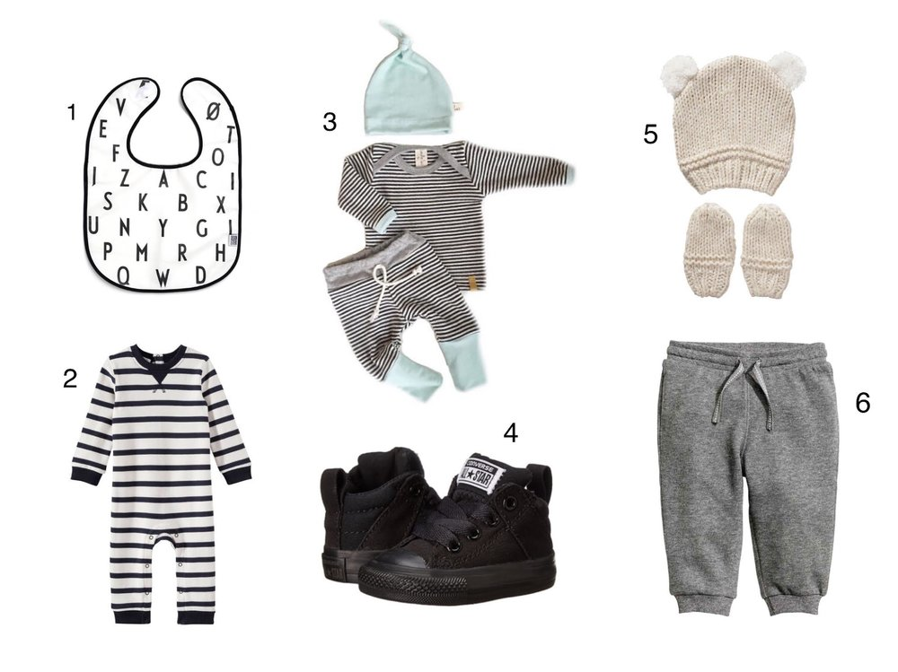 so maybe it is a good thing we are having a boy given my love for neutral colours! it's just a little easier to get away with.