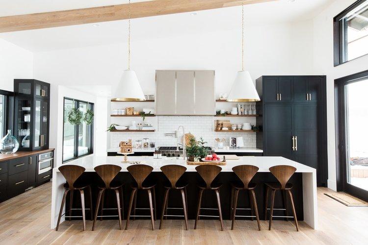 kitchen design inspiration. image the valley house  kitchen design inspiration dale peonies