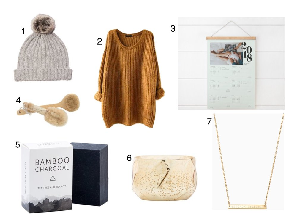 holiday gift guide: for her | dale + peonies