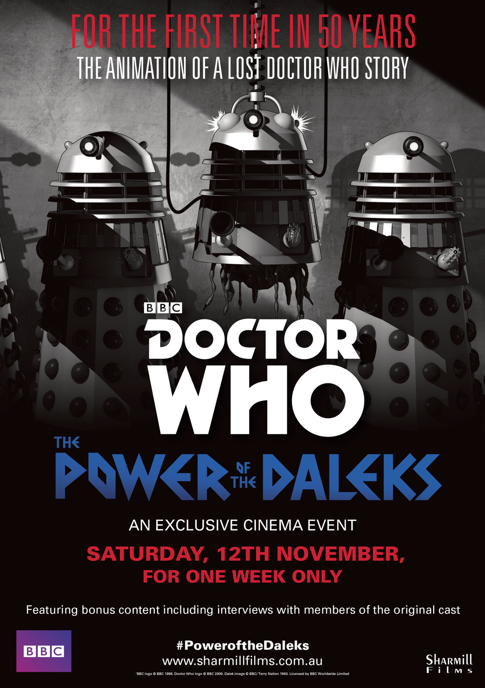 Pretty Doctor Who The Power Of The Daleks  Sharmill Films With Fascinating An Error Occurred With Charming What To Do With Green Tomatoes From The Garden Also Garden Polytunnel In Addition Garden Mosaic Table And Garden Style As Well As Book A Table Covent Garden Additionally Peking Garden Pinner From Sharmillfilmscomau With   Fascinating Doctor Who The Power Of The Daleks  Sharmill Films With Charming An Error Occurred And Pretty What To Do With Green Tomatoes From The Garden Also Garden Polytunnel In Addition Garden Mosaic Table From Sharmillfilmscomau