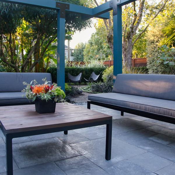 Lilyvilla Garden