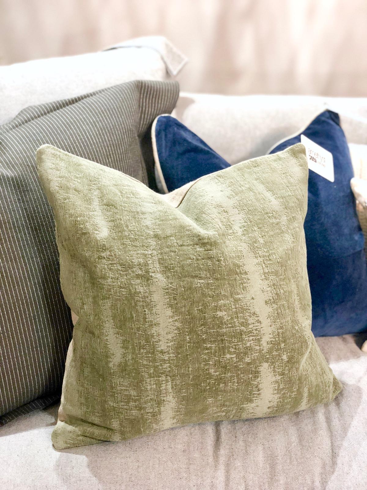 green-pillow-distressed-omaha-nebraska-amethyst-home