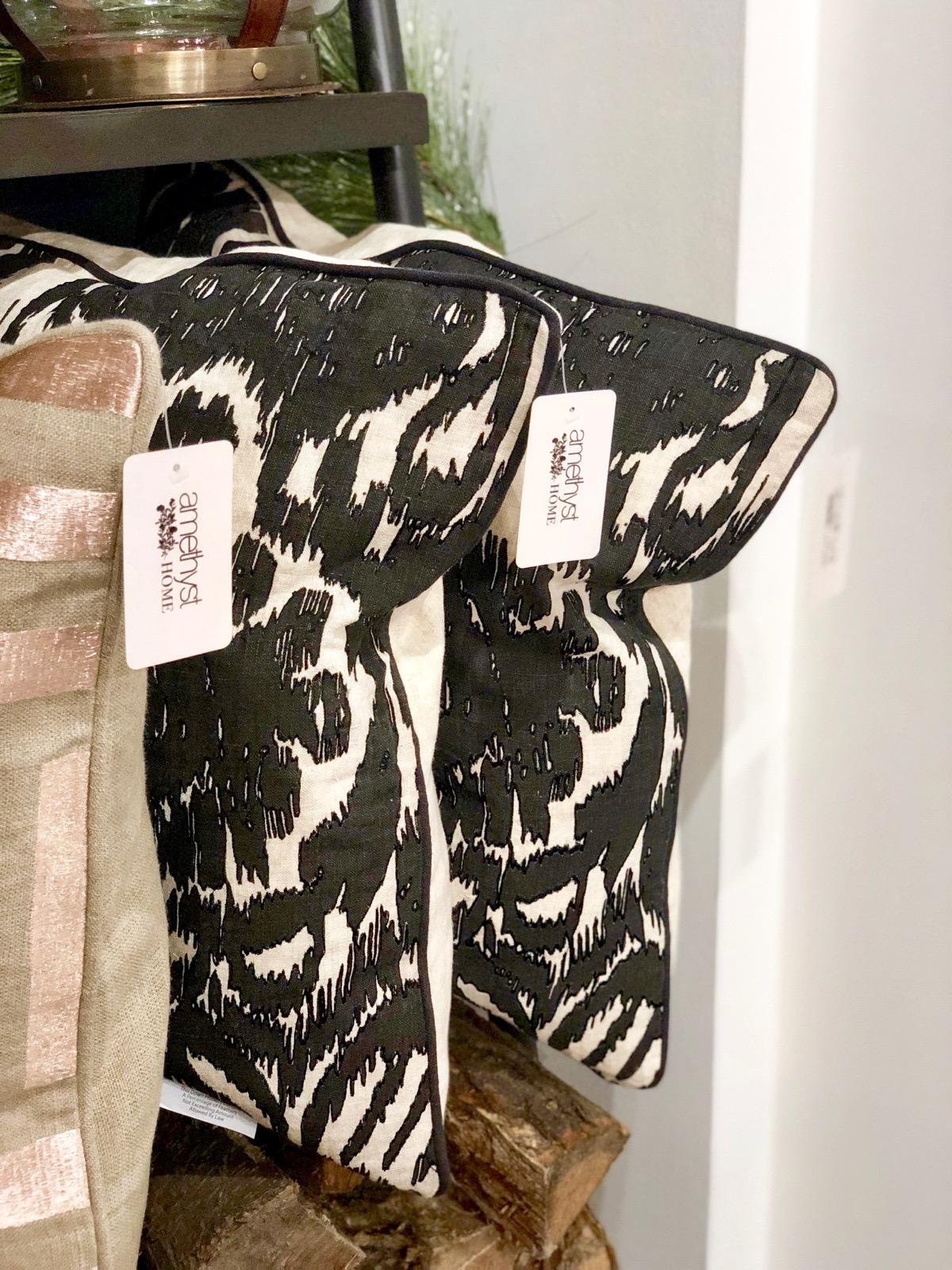 dramatic-black-pillow-omaha-nebraska-amethyst-home