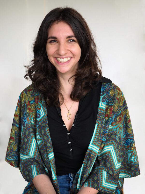 Bex Shapiro Intrepid Travel editor