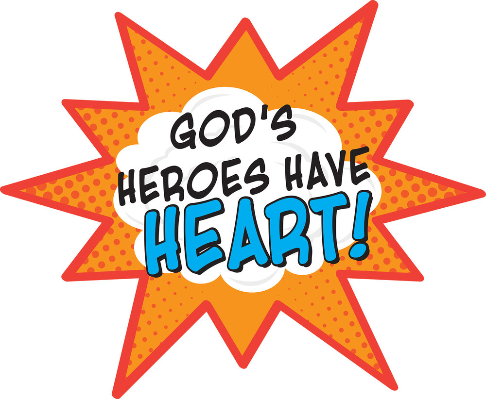 VBS Hero Central 2017 Memorial United Methodist Church