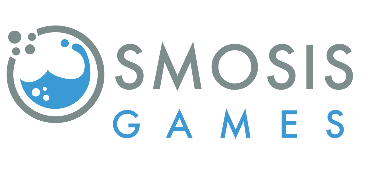 Osmosis Games