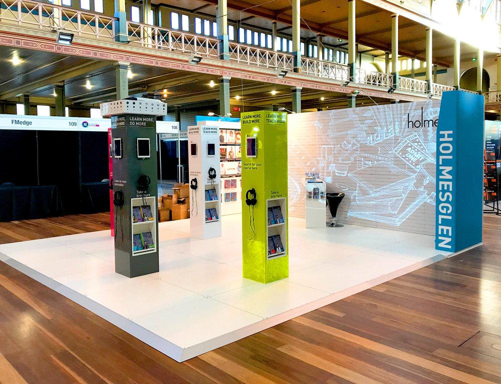 Custom Exhibition Stands Melbourne : Zest image australia exhibition event signs melbourne