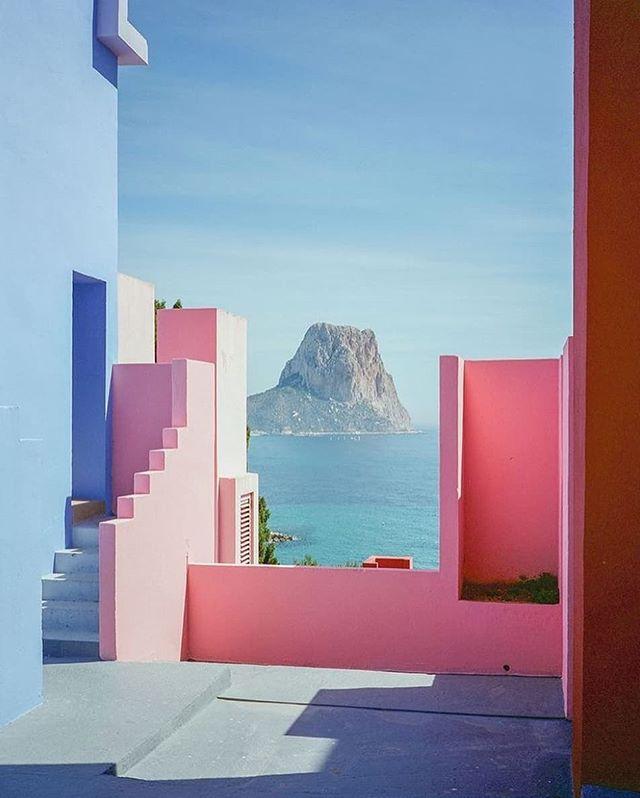 Pink, pastels in beautiful Dubai💎💕