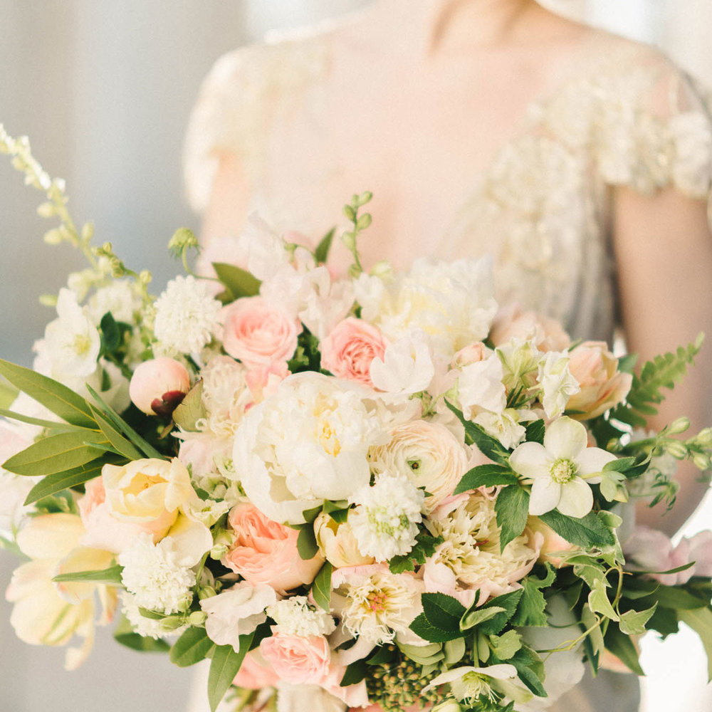 Jefferson Memorial Styled Shoot  Elizabeth Fogarty Photography