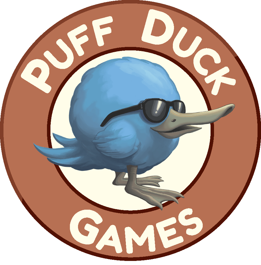 Puff Duck Games