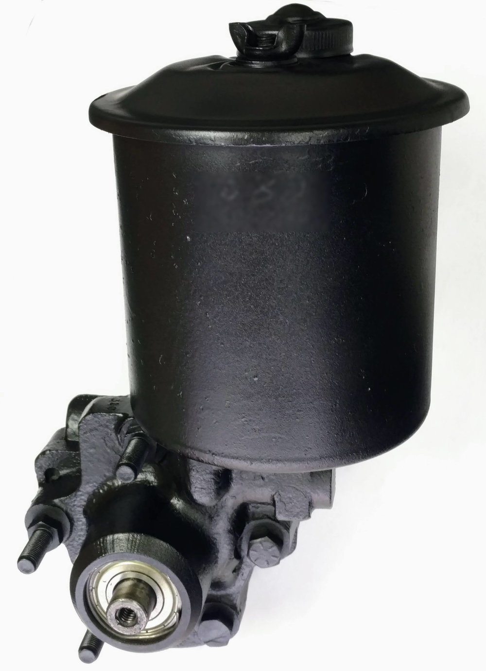 Eaton medium duty pump