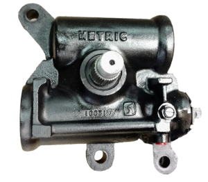 Dual Piston Saginaw Medium Duty Gearbox