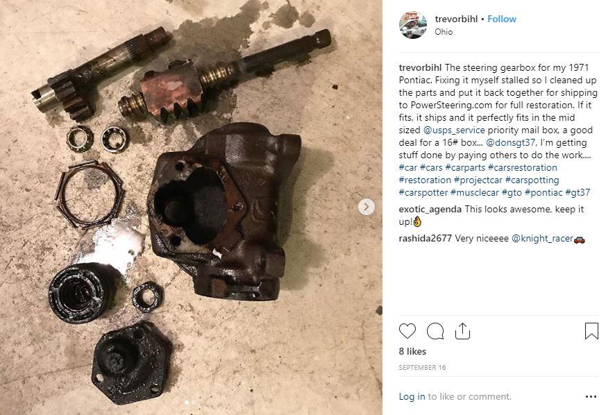 Trevor Bihl Gearbox Instagram Post Before.JPG