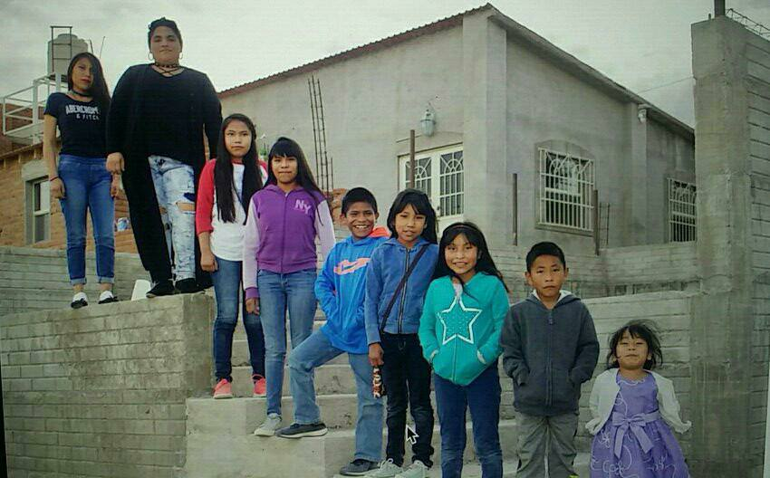 Our Surrendered Lives Ministries -  La junta, Chihuahua, Mexico