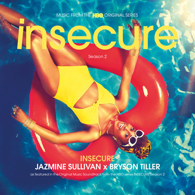 Jazmine Sullivan x Bryson Tiller  Insecure  Engineer