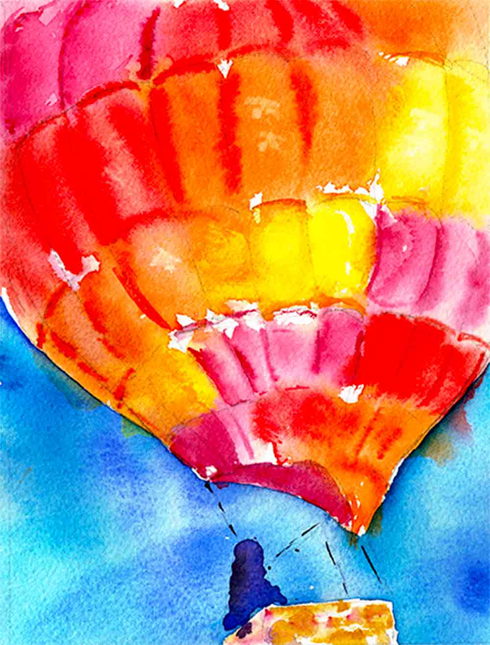Sep 16 Hot Air Balloons