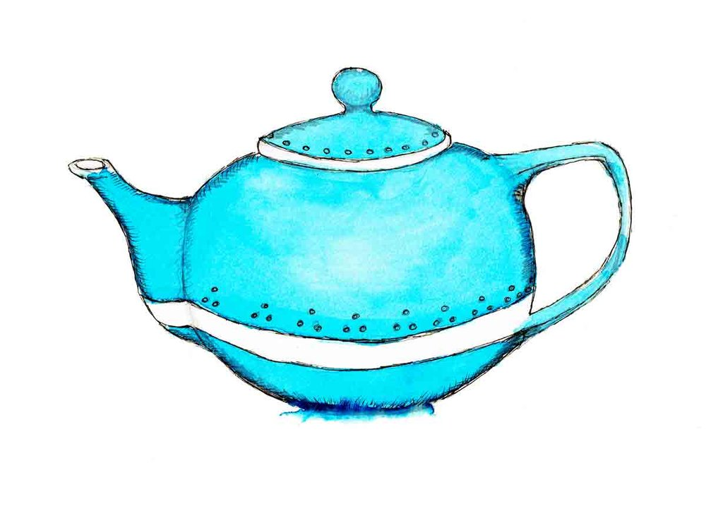 Tea-Time-No-3-Turquoise-teapot-kw.jpg