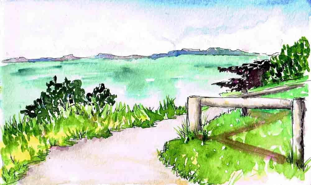 Sketchbook-getaway-no-7-path-and-wooden-fence-kw.jpg