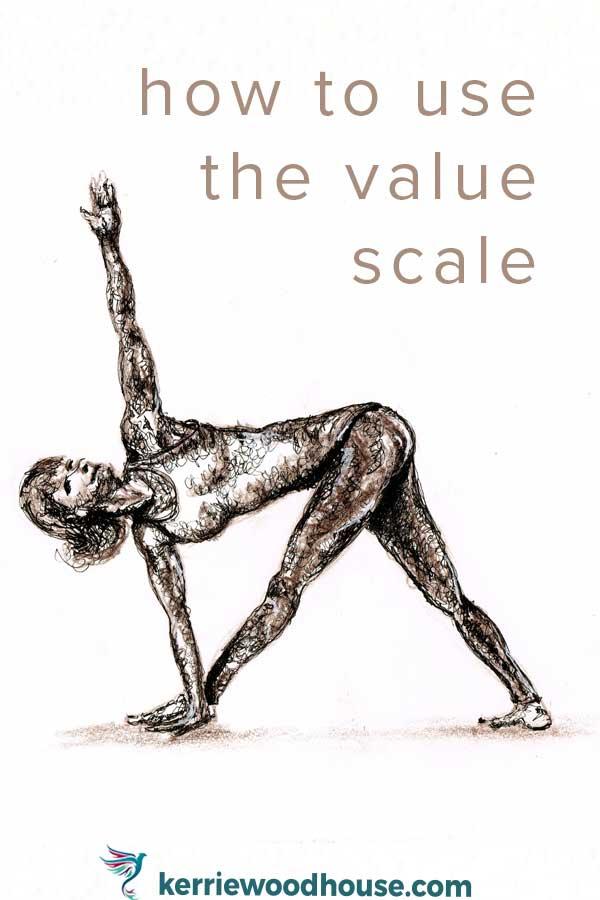 Yoga Values no 4 arttally