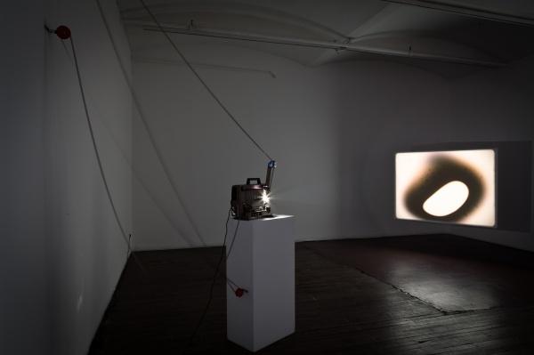 Alexander Gutke, The White Light of The Void , 2002