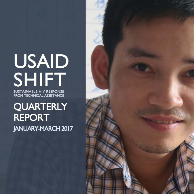 Year 1 Quarter 2 Report