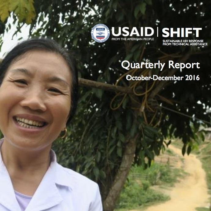 Year 1 Quarter 1 Report