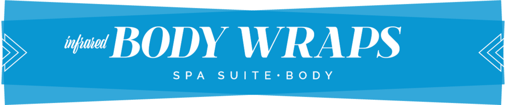 Infrared Body Wraps | Spa Suite-Body