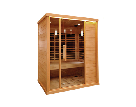 Infrared Heat Sauna
