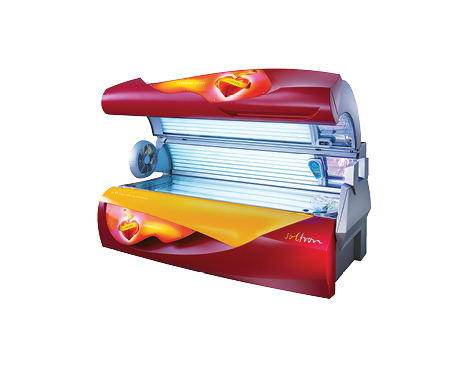 Level 3 Sunbed
