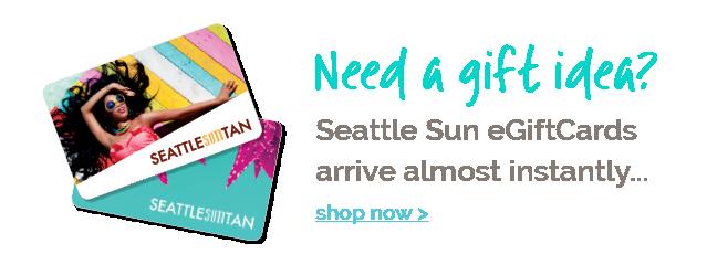 Seattle Sun eGiftCard
