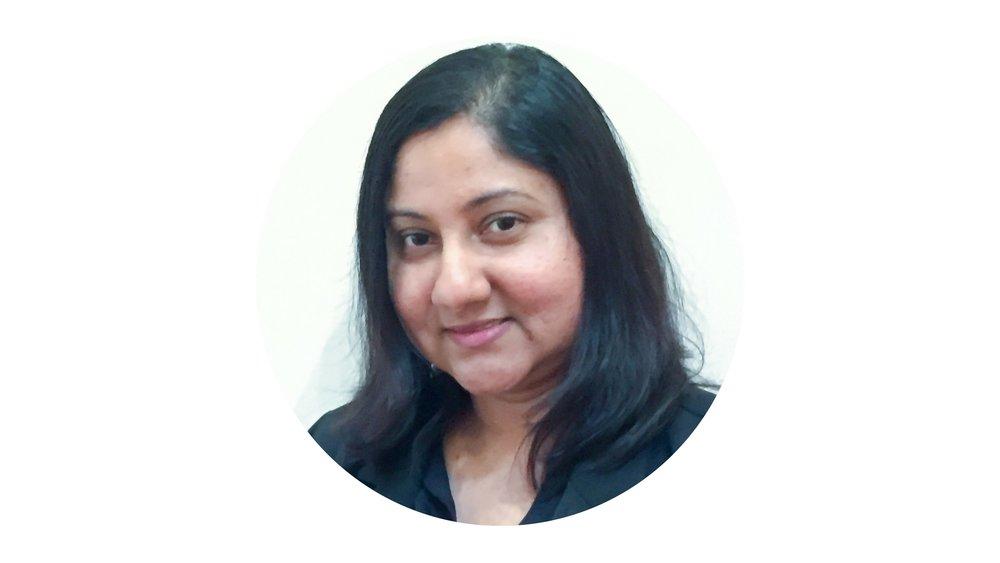 Dr Chamila Debare, Chamila Debare, female rheumatolgist