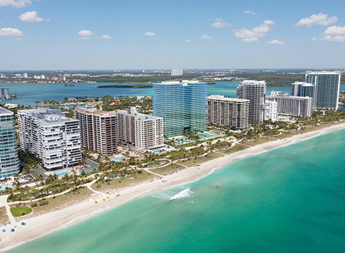 Bal Harbour, Florida